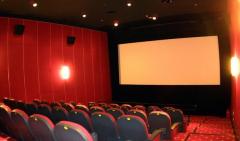 共享按摩椅免費送搞定2000家電影院