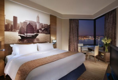 是什么原因 让一家五星级酒店辉煌