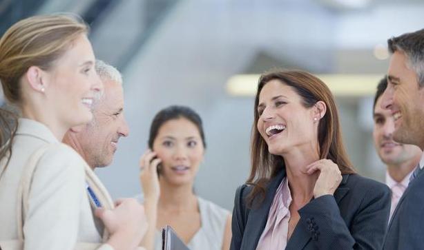 这三点是与客户交流中一举成交的法宝