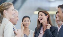 这三点是与客户交流中一举成交的