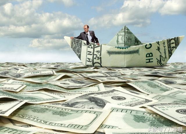 """另类""""富二代"""",借600元创业,如今公司市值高达500多亿!"""