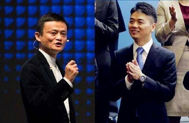"""刘强东要和马云""""抢女人"""",但淘宝却开始""""抢老人""""!"""
