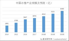 速途研究院:2017年冰雪产业市场研究报告