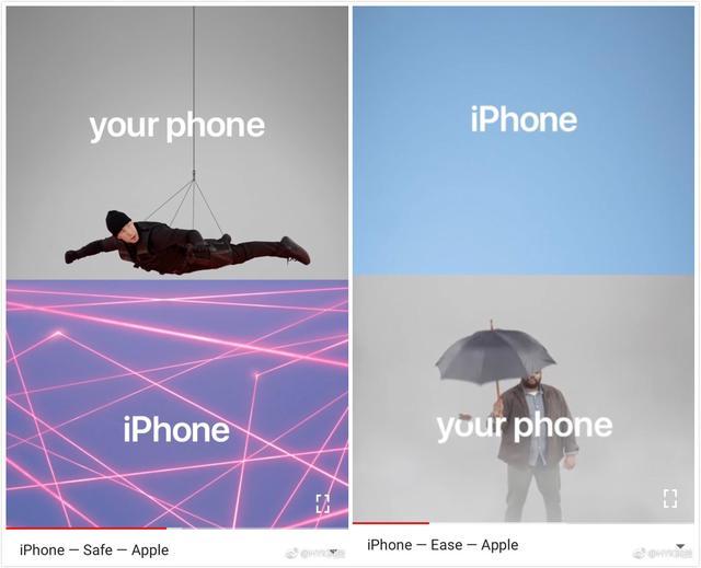 苹果花式嘲讽安卓机后,为何很多人认为言之有理?