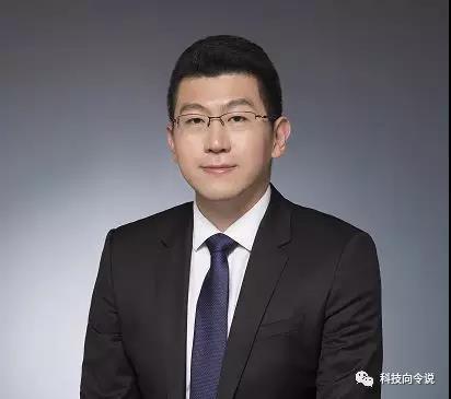 顾维维就任百度新兴业务及技术体系市场负责人