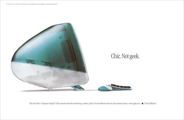 黑微软,怼Android,苹果这40年的广告恩仇录!