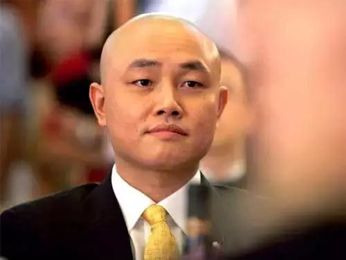 """""""中国好老婆""""杜鹃:黄光裕出来要给他一个更好的国美!"""