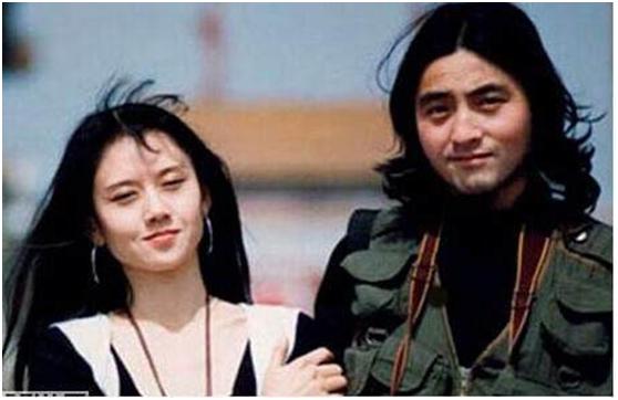 杨丽萍老公是刘淳晴吗?