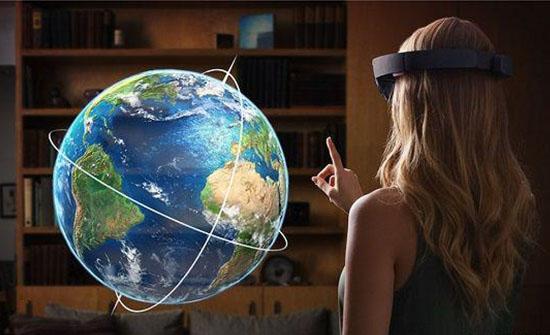 全息投影设备多少钱,先看看全息投影和AR的区别!