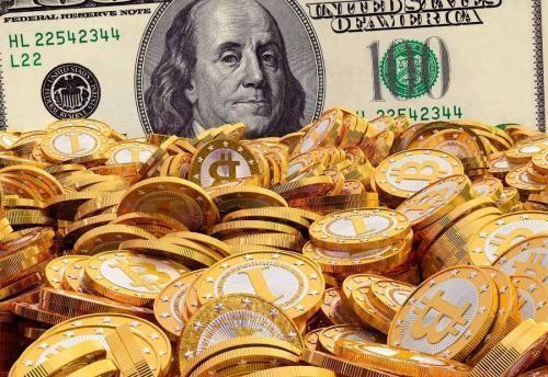 2018年比特币价格走势图分析将跌去九成,有人却认为它至少上涨到10万美元!