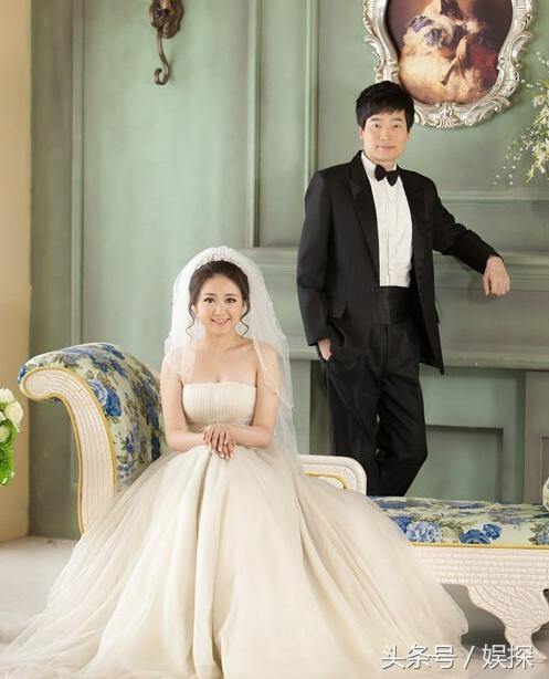 少年包青天2芳芳的扮演者是谁,少年包青天2芳芳她已经结婚了!