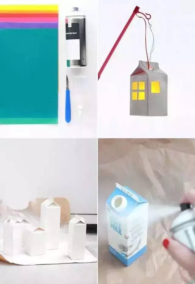灯笼怎么做?手工制作灯笼大全看这儿 网络快讯 第2张