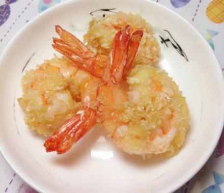 基围虾怎么做好吃?虾怎么做好吃又简单(家常非常营养的做法)
