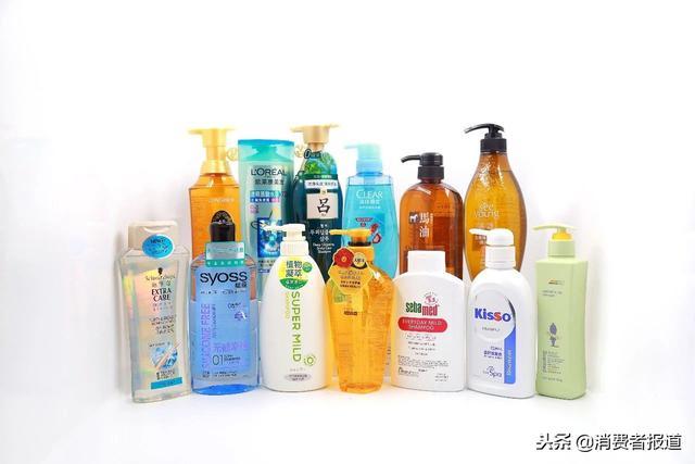 欧莱雅洗发水怎么样(央视合格洗发水名单) 网络快讯 第1张