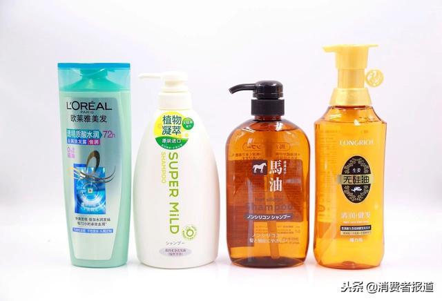 欧莱雅洗发水怎么样(央视合格洗发水名单) 网络快讯 第2张