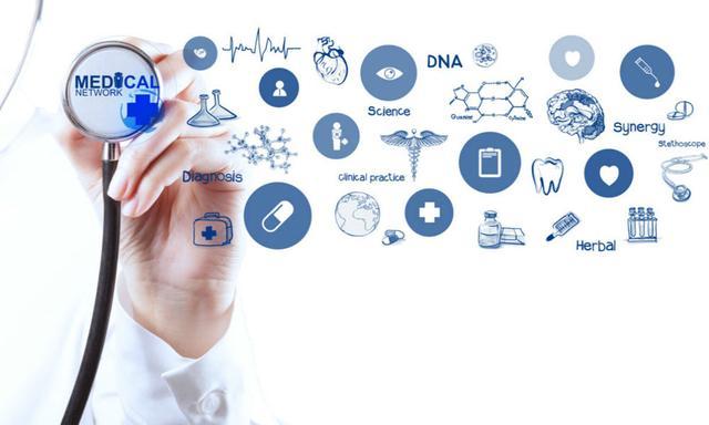 健康产业的创业项目有哪些(中国十大健康产业排名) 网络快讯 第3张