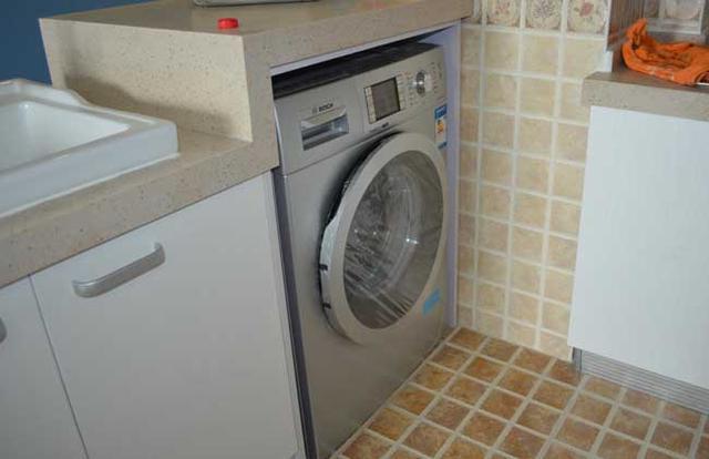 全全自动洗衣机常见问题及解决方案 常见故障检修全集