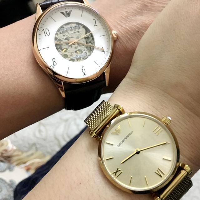 阿玛尼手表哪些级别,阿玛尼手表如何评测