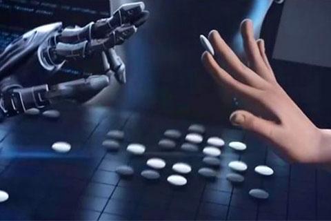 人工智能福利,美超人推动智能创