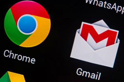 Gmail被曝重大安全漏洞 一个Zalgo文本