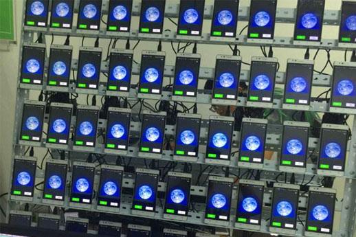 引流精准客源,手机群控的盈利模式有哪些?