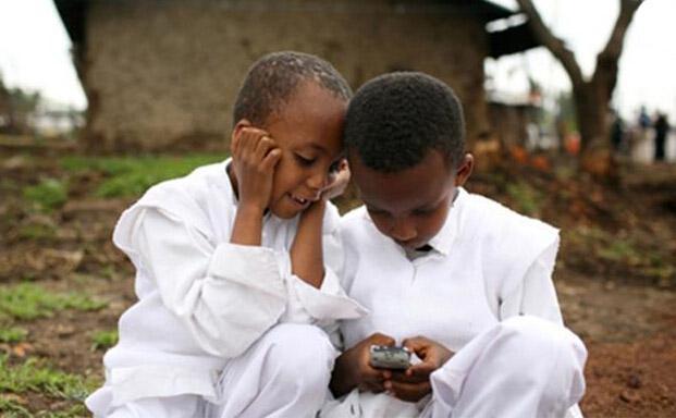 谁说苹果手机通吃天下?看列国人民都偏爱哪款