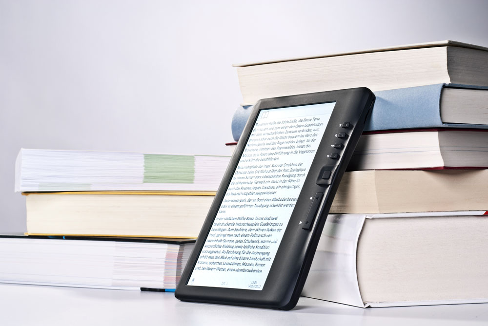 从深阅读到浅阅读——数字化时代,对阅读的思考