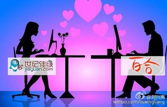 恋爱的互联网