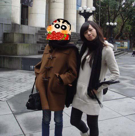 马化腾的女儿是谁QQ是多少