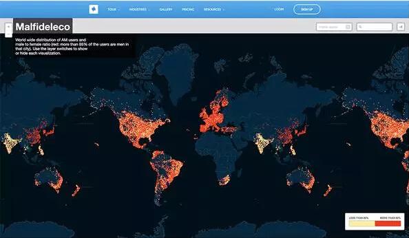 打道德擦边球,全球最大的偷情网站被迫转型!