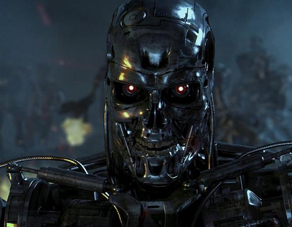 机器人真的会成人类的灾难吗?