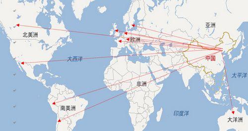 跨境电商手机行业分析及掘金策略