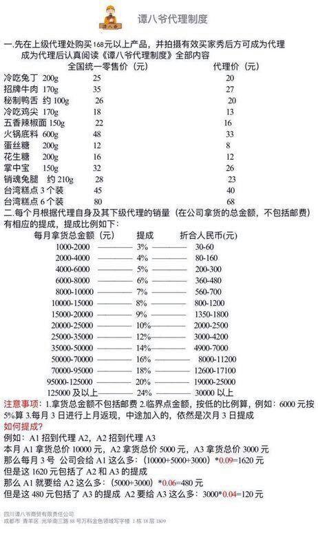 在微信上卖兔子的谭八爷凭什么和央视网CCTV签约?