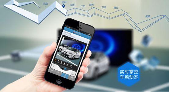 智能停车APP开发使用场景及解决方案