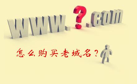 建立博客如何选择老域名?