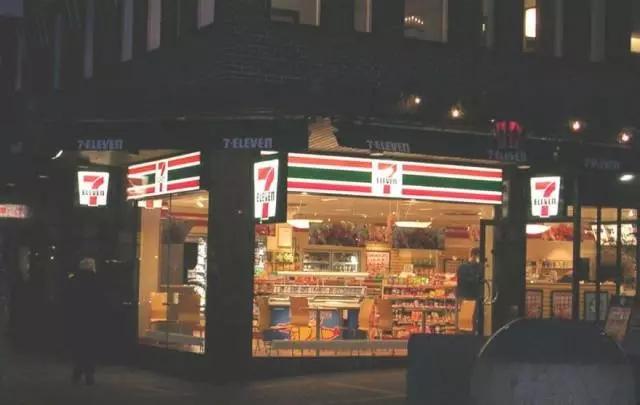 """""""不屑""""新零售,7-Eleven如何坚定实体之路?"""