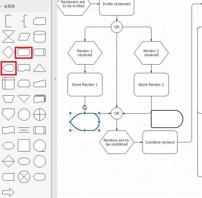 程序流程图使用什么软件能画