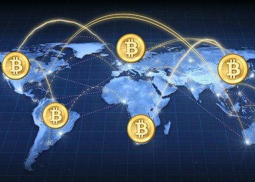 中国数字货币区块链技术仍处于发展趋势
