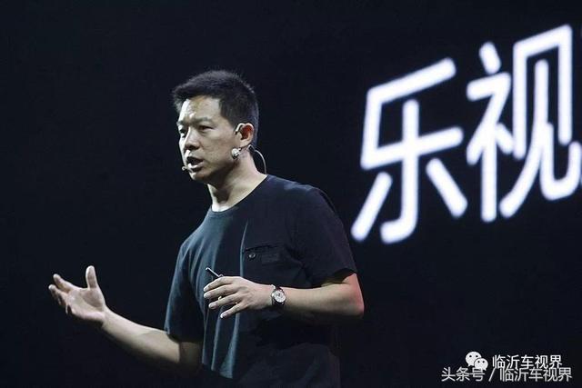 乐视FF91新物种还未上市订单破60000台,贾跃亭这次真的有救了!