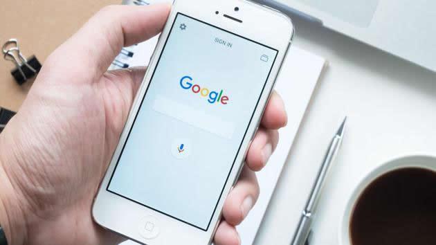 谷歌移动搜索调整:网页加载速度成为重要参考因素