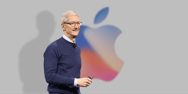 苹果CEO库克也来警告大家:小心社交媒体的危害