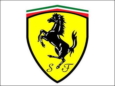 汽车一匹马的标志是什么车?
