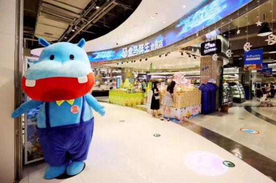 """""""新零售之都""""争夺战打响,上海领跑全国,呼声热烈!"""