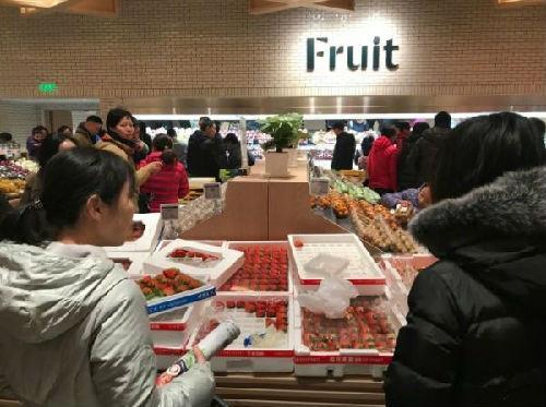 """京东挑战""""新零售"""" 大量增设无人超市和高档实体超市"""