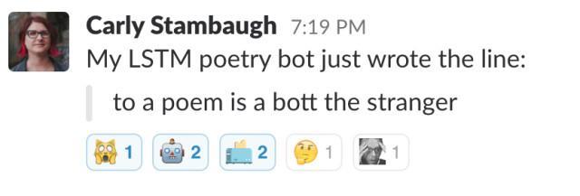 我们分析了超过50万首诗歌,教你用代码写诗(附代码)