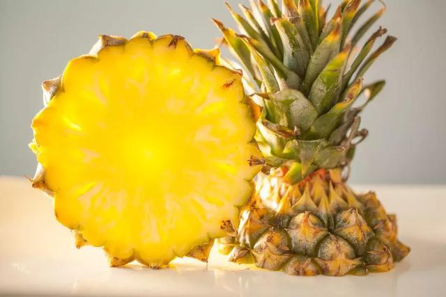 菠萝和凤梨的区别有哪些,用一张图告诉你!