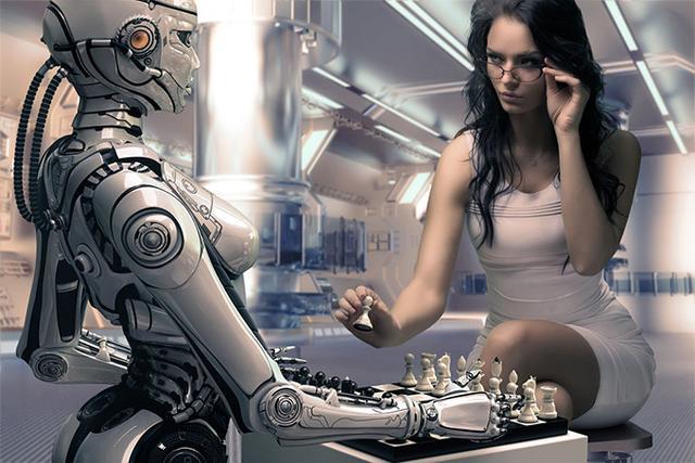 机器人自杀事件是否真的存在,莫非它们已进化出意识?