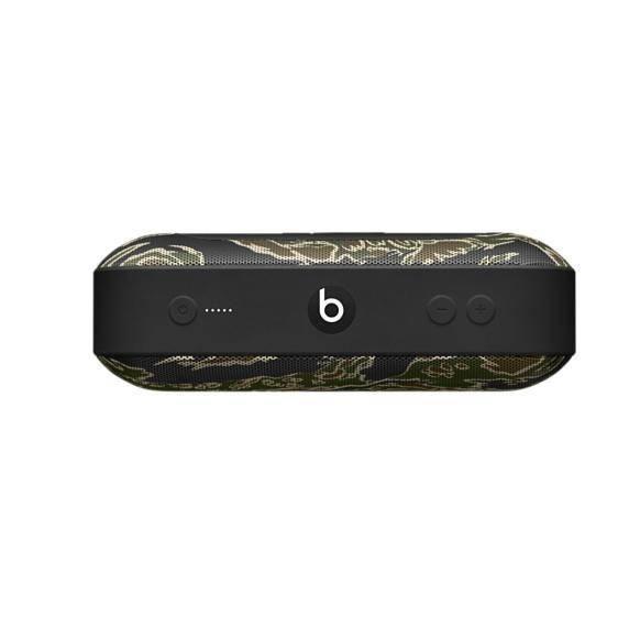 苹果收购Beats新品野性十足,难怪明星如此钟爱