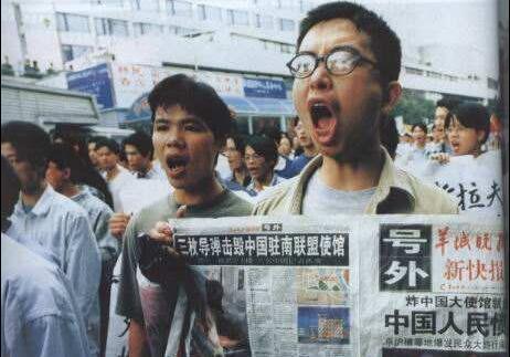 中美两次黑客大战,中国黑客大牛们后来都做了这件事!