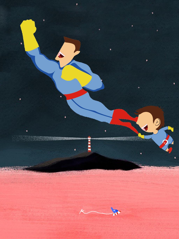 区块链游戏——元链星系让你实现英雄梦!